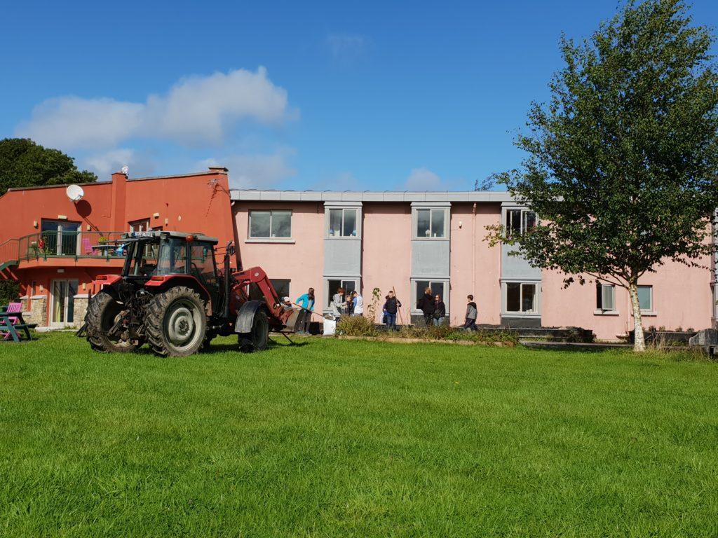 Kildare Steiner Secondary School