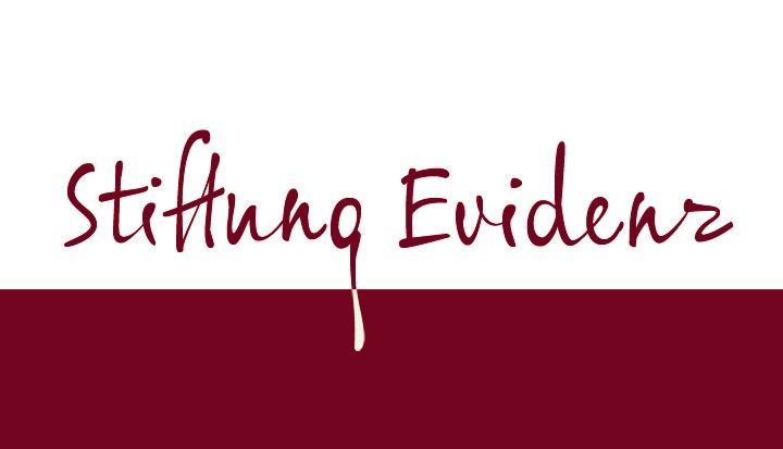 Stiftung Evidenz logo
